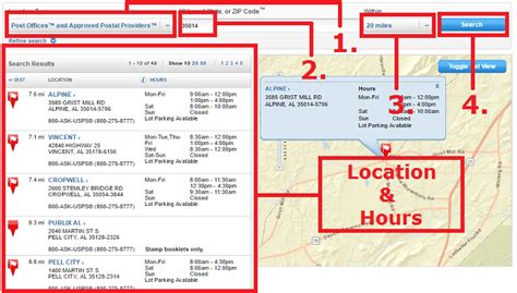 usps locations and hours usps file complaint bing images