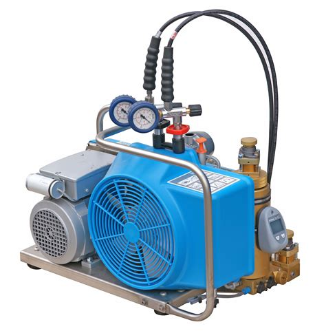 Compressor Bauer breathing air compressors australian safety engineers