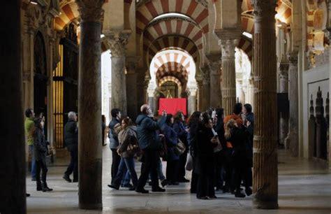 crdoba de los omeyas 8432217239 catedral mezquita la oportunidad perdida de c 243 rdoba cultura el pa 205 s