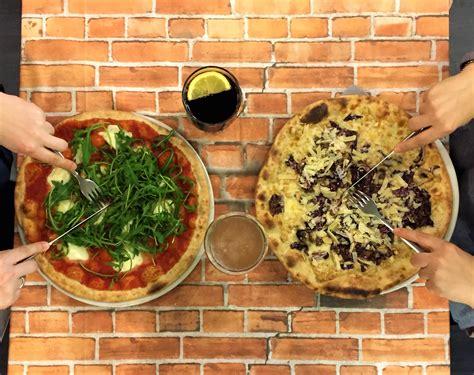 casa della pizza pavia pizza leggera il glutenfree a pavia tacchi e pentole 174
