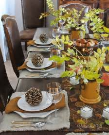 setting a table for thanksgiving mom s thanksgiving table centsational