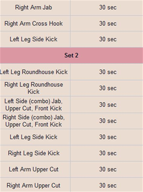 bridal fitness on paper kickboxing cardio workout