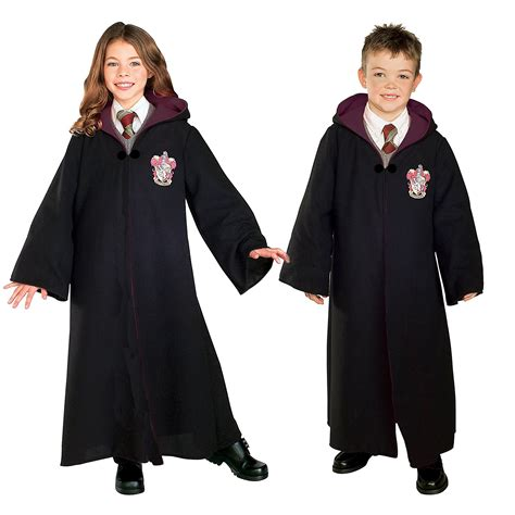 rubies girls hermione granger gryffindor robe official