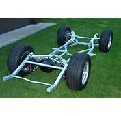 Fast Cars Inc Offers An Entirely New And Improved Chassis