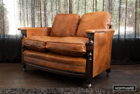 nouveau leather sectional exclusive art nouveau sofa in aa class antique sheep leather