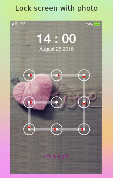 pattern lock screen customization com lockandroi patternlockscreen download apk for