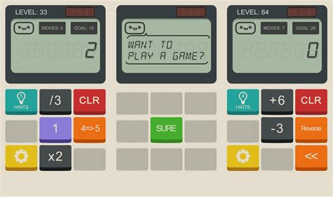 calculator game level 88 become friends with an charming and solve math based