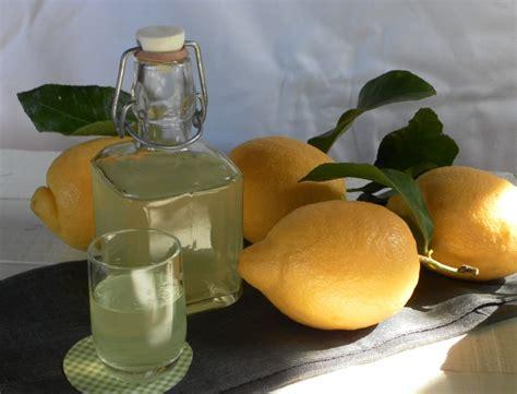 ricetta limoncello in casa limoncello di casa 3 2 5