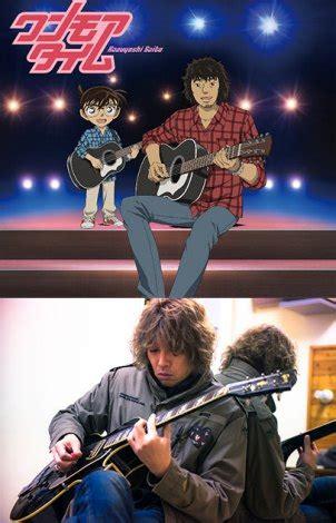 saito kazuyoshi to provide the theme song for new