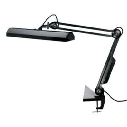 drafting table light fixtures error