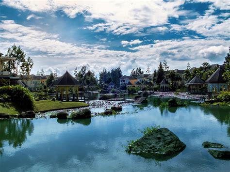 elevation  pacet cianjur regency west java indonesia