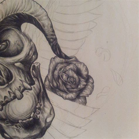 twisted owl skull wip 3 by magnasicparvis on deviantart