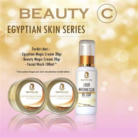 Skin Whitening Series Paket Exclusive pengalaman menggunakan magic emc dan magic bmc ireztia room