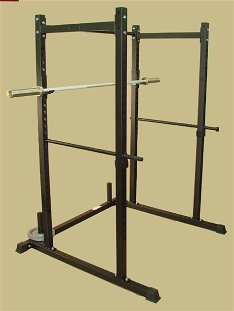 Cheap Power Rack by Discount New York Barbells 72 Inch Power Rack Free Shipping