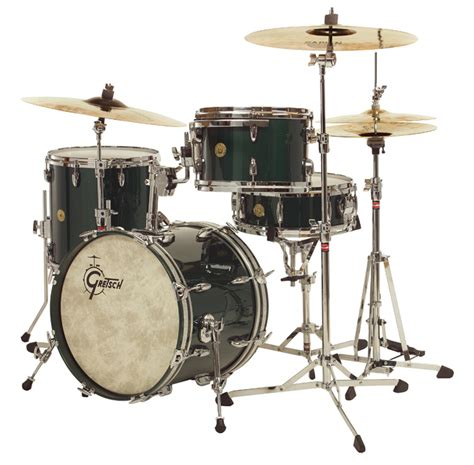 Jazz Drum Spesial gretsch anniversary bop drum kits compactdrums