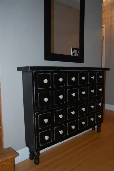 diy shoe cabinet diy apothecary shoe cabinet this version was created by