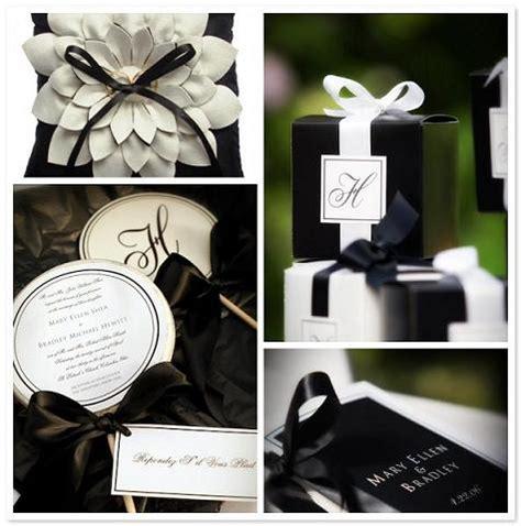 black and white wedding theme arabia weddings
