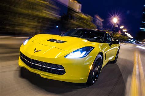 corvette stingray year corvette stingray automobile of the year
