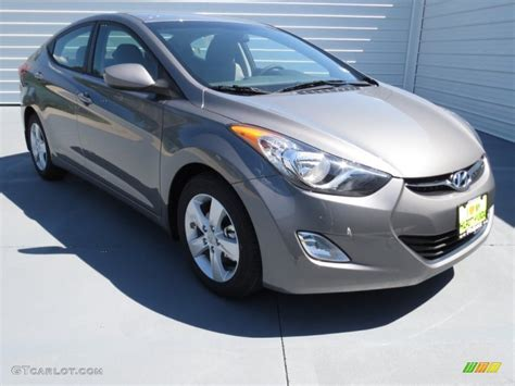 2013 harbor gray metallic hyundai elantra gls 70352572 gtcarlot car color galleries