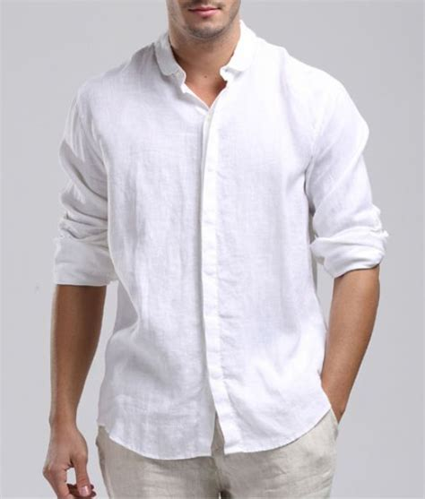 Linen Shirt linen shirts ironing them the proper way