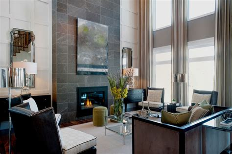 home interior inc hospital home lottery 2012 great room contemporary