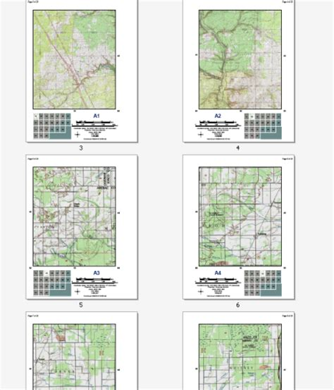 layout grid arcgis building map books with arcgis help arcgis for desktop