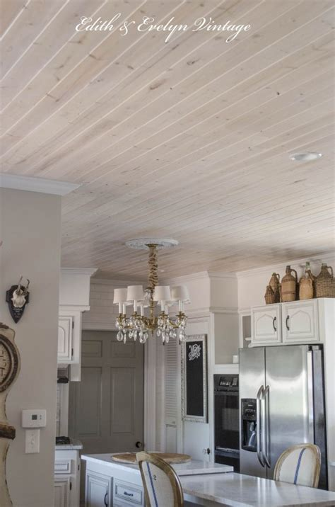 Ceiling Decorating Ideas (DIY Ideas To Add Interest To