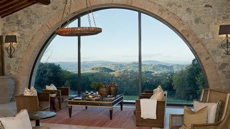 hoteles interior castellon castello di casole timbers resorts
