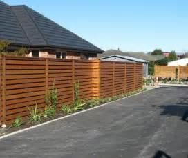 Landscape Timber Nz Woodworking Plans Wooden Fence Designs Nz Pdf Plans