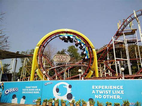 theme park mumbai top 4 amusement parks in mumbai nativeplanet
