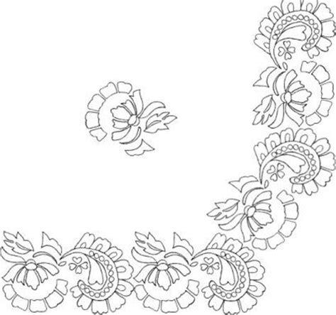 dibujos para bordar gratis dibujos de flores para bordar imagui bordados pinterest