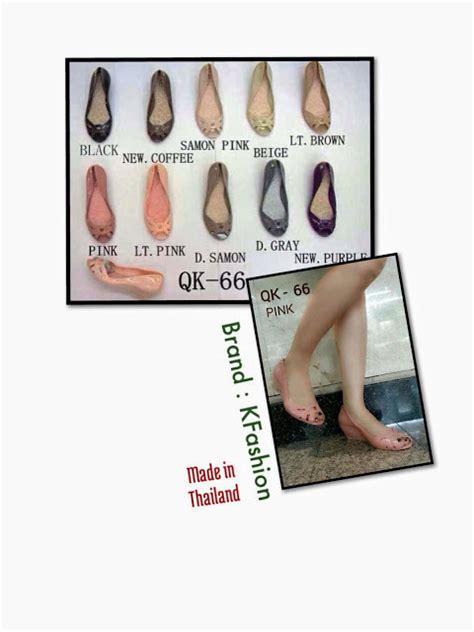 Sandal Jelly Wanita Simple Murah pemborong kasut kuala lumpur jellywelly pemborong