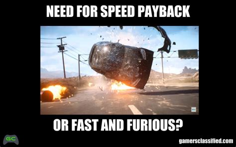 Need Memes - meme can t tell if it s need for speed or fast furious