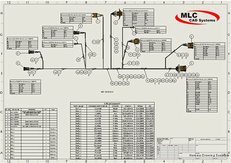 wiring diagram in solidworks solidworks electrical