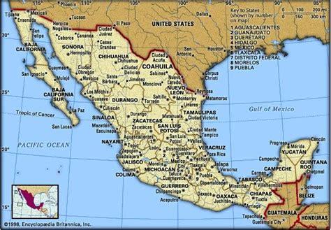 map of mexico cabo mexico map los cabos