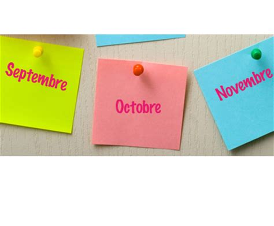 calendrier des fruits et l 233 gumes septembre octobre