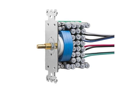 resistor volume ovc305r outdoor volume resistor based weatherproof housing rotary style
