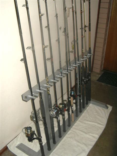 Fishing Rod Racks For Home by Fishing Rod Racks Fishing Pole Racks By Pirie Enterprises