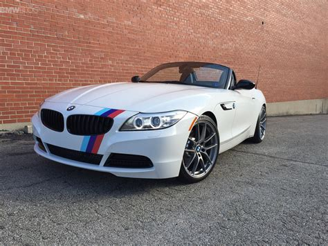 for bmw isringhausen bmw and dinan give this 2015 bmw z4 400