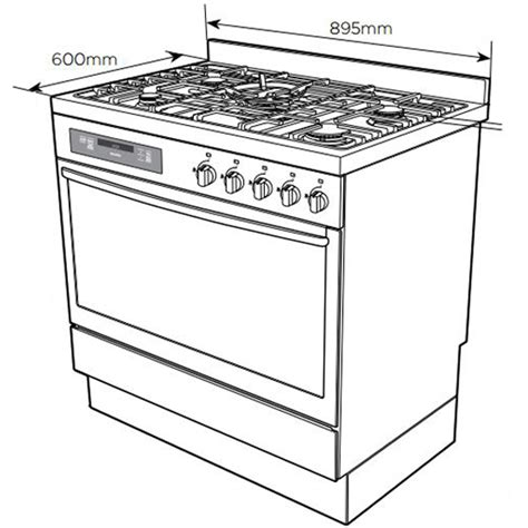 standard stove width for cabinets kitchen oven width 28 images oven oven dimensions