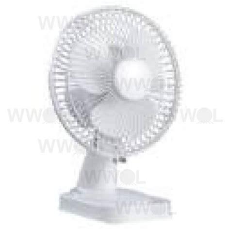 30cm White Desk Fan White Desk Fan