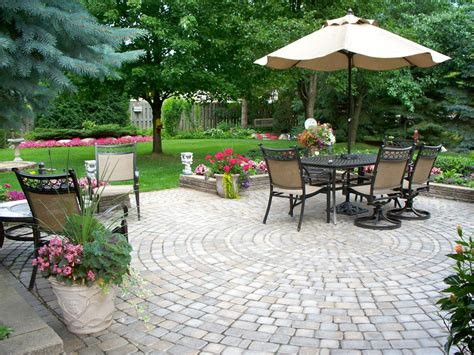 beautiful patio more beautiful backyards from hgtv fans landscaping