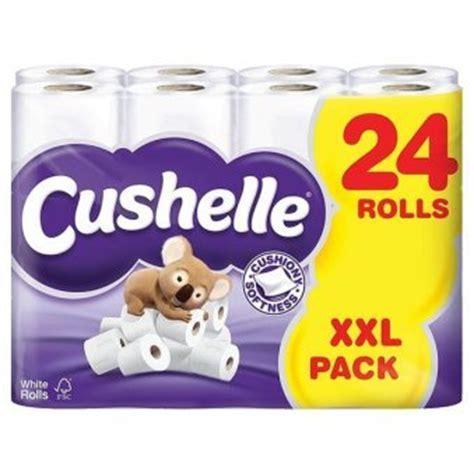 Toilet Paper Lidl by Cushelle Toilet Tissue 24 Rolls 163 7 49 Lidl Hotukdeals