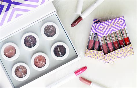 Colourpop Staycation Best Of Lippie Stix Collection a hue colourpop le collections haul review and
