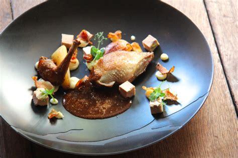 cuisiner du pigeon du c 244 t 233 de chez 224 la table d antoine botter