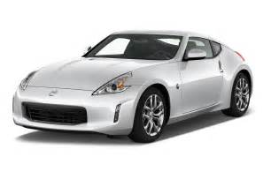 Www Nissan 2017 Nissan 370z Reviews And Rating Motor Trend