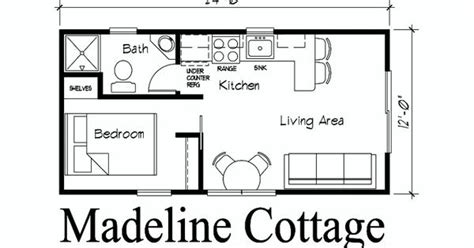 Small Cottages House Plans 12 x 24 cabin floor plans google search cabin coolness