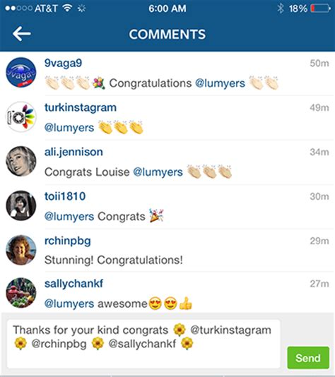 instagram might let you follow hashtags not just yolo instagram comments blocked here s what s wrong
