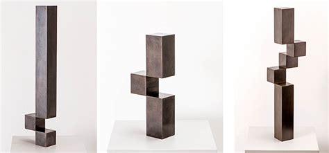Balance Cube stephan siebers sculptures widewalls
