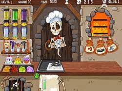 y8 cucina cooking pog